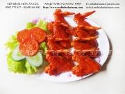 Mô hình món ăn