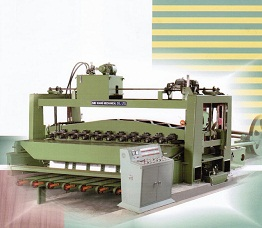 Máy sản xuất veneer