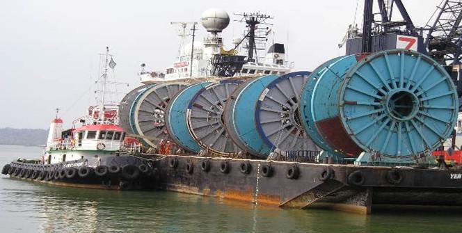 Heavy lift transportation