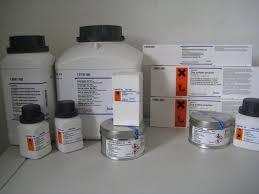 hoá chất phòng thí nghiệm