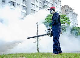 Diệt trừ kiểm soát côn trùng gây hại
