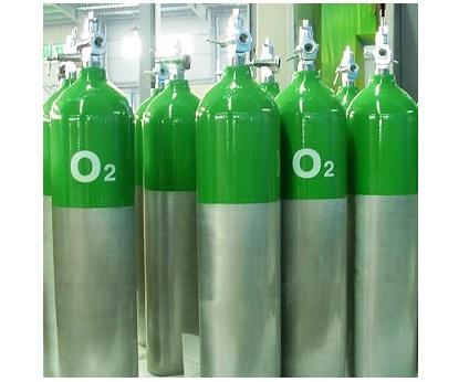 Dưỡng khí oxy y tế