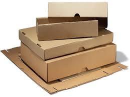 Hộp carton âm dương