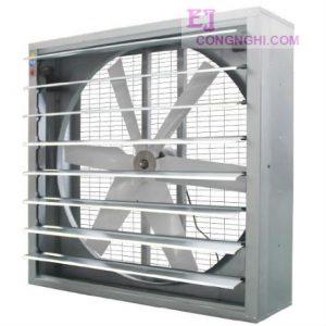 Quạt thông gió công nghiệp CN-A