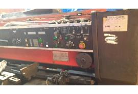 Máy cắt Amada DCT 2,5mx 4.5mm