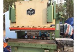 Máy chấn CNC Maru Hammerle