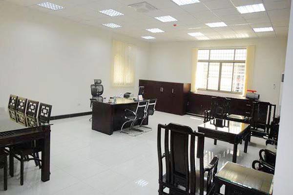 Nội thất nhà văn phòng MP1