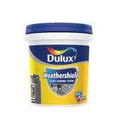 Chất chống thấm Dulux