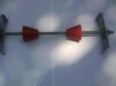 Cone nhựa chống thấm M12