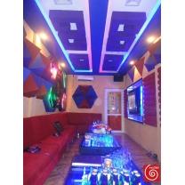 Trang Trí Phòng Karaoke
