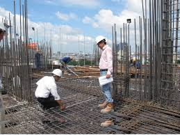 Giám sát thi công xây dựng