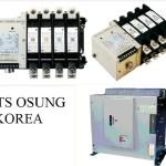 ATS- Osung