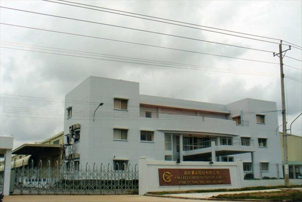 Nhà máy Coltex Garment