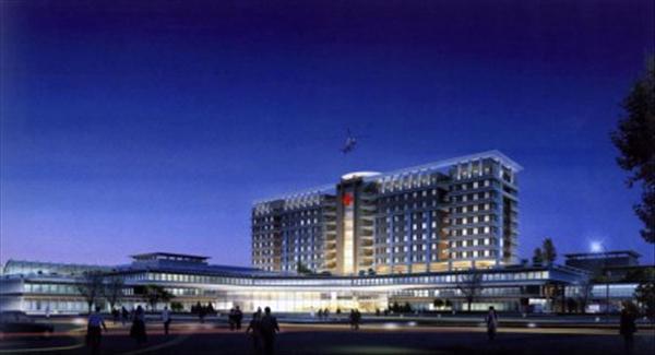 Bệnh viện đa khoa quốc tế Miền Đông