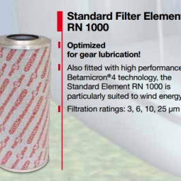 Hydac Filter Elements