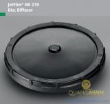 Đĩa ống phân phối khí Jaeger