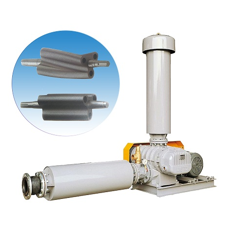 Bảo trì bảo dưỡng máy thổi khí Longtech