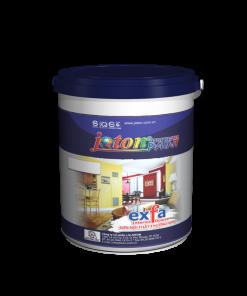 Sơn nội thất cao cấp EXFA (5L)