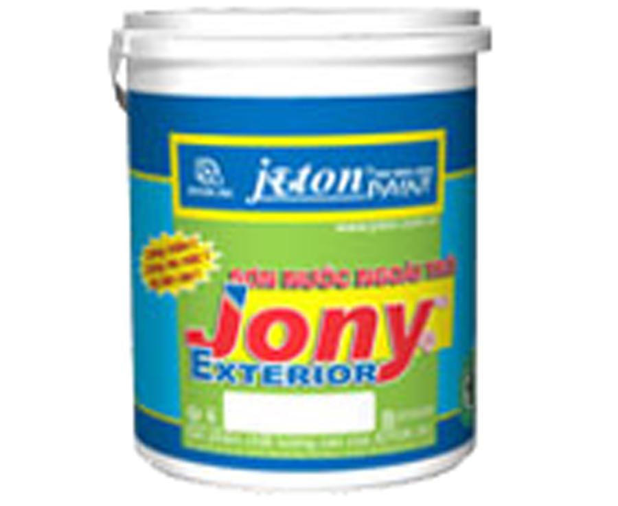 JOTON®JONY EXT Sơn ngoại thất cao cấp
