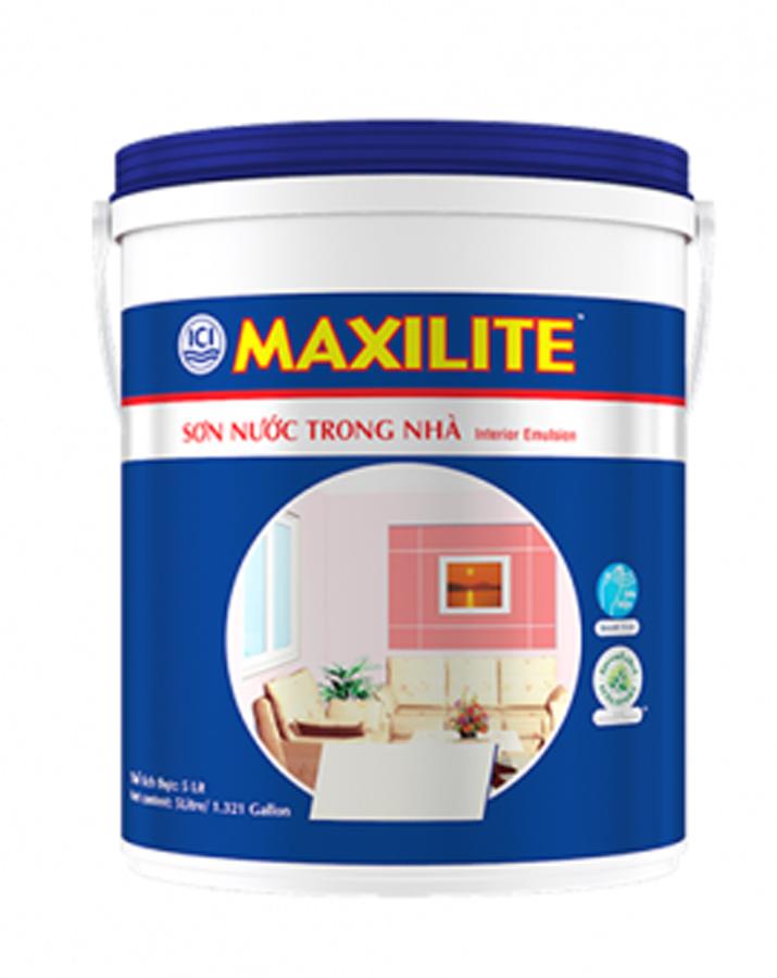 Maxilite Trong Nhà (A901-18L)