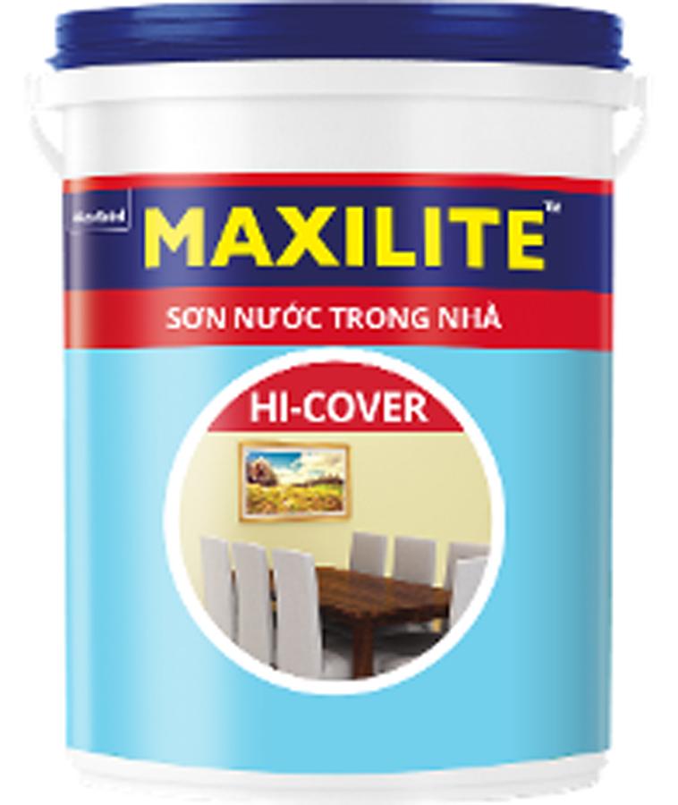 MAXILITE HI-COVER