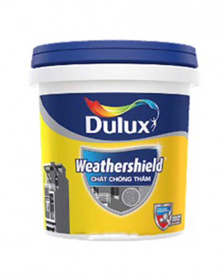 Dulux Weathershield Chất Chống Thấm (Y65-20kg)