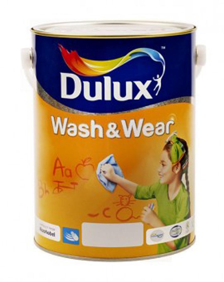 Dulux EasyClean Lau Chùi Hiệu Quả (A991-18L)