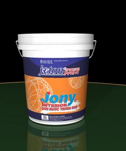 Sơn nước nội thất Joton Jony INT (17L)