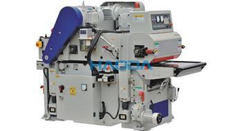 Hệ thống máy bào 2 mặt - MB206F