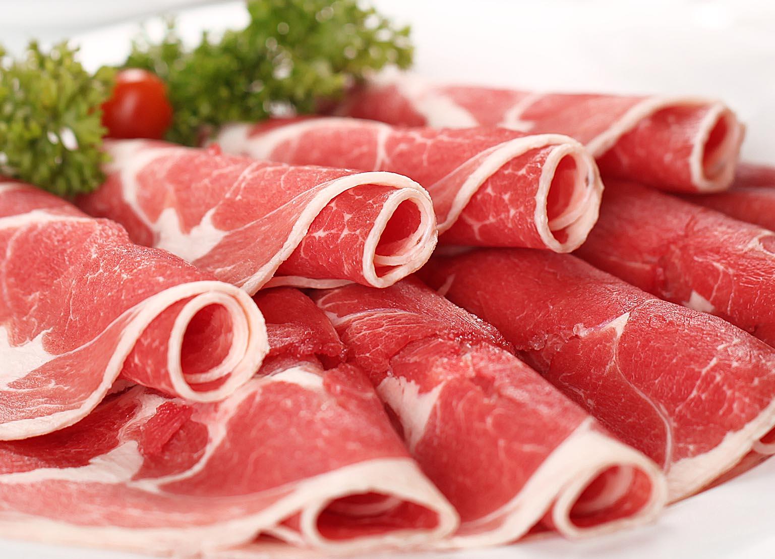 Thịt sạch