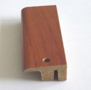 Phào nẹp gỗ