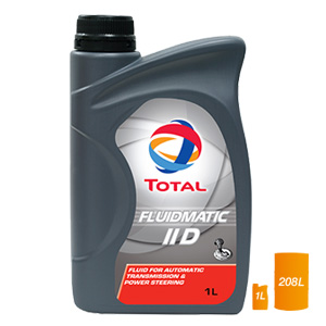 TOTAL FLUIDMATIC IID