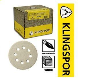 Nhám tròn KlingSpor