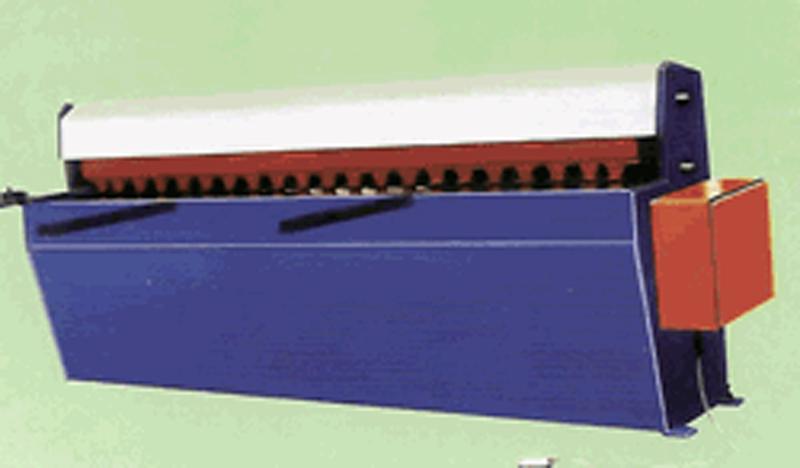 Máy cắt tônW14