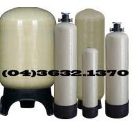 Cột composite xử lý nước