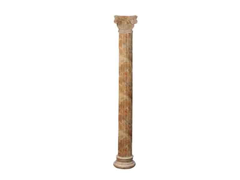 Cột Đá PVC