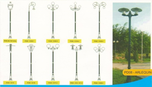 Cột điện