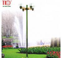 Cột sân vườn Arlequin