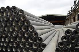 Cột điện bê tông cốt thép ly tâm dự ứng lực trước 12m