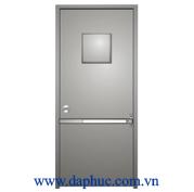 Cửa chống cháy DP - SD1004F