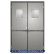 Cửa chống cháy DP - SD2005F