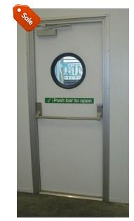 Cửa chống cháy HT3