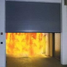 Cửa cuốn chống cháy CC02-C