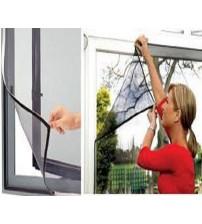 Cửa lưới chống muỗi tự dính