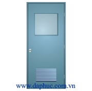 Cửa thép an toàn DP - SD1007