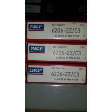 6206ZZ-SKF