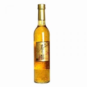Rượu mơ vẩy vàng Nhật