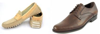 Cung cấp da giày