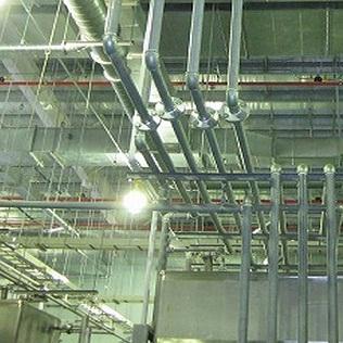 Cung cấp thi công hệ thống điện công nghiệp