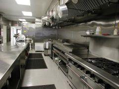 Cung cấp thiết bị bếp